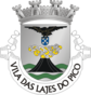 Escudo de Lajes do Pico