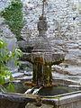Crestet Fountain (1588).JPG
