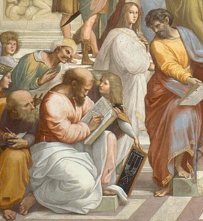 Pythagoreanism Teachings and beliefs held by Pythagoras and his followers