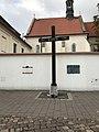 Cross; Krakow, Poland; 07.10.19.jpg