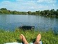 Csomor-horgaszto - panoramio.jpg