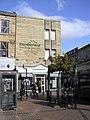 Cumberland Building Society, Carlisle - geograph.org.uk - 1533309.jpg
