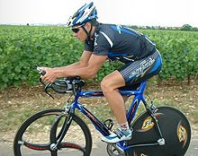human-powered transport - wikipedia, Muscles
