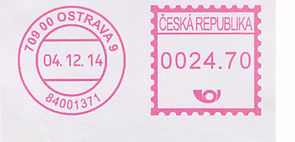 Czech Republic stamp type AB8.jpg