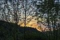 Dörzbach - frühsommerlicher Sonnenuntergang im Jagsttal.jpg
