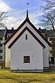 Døvekirken, Klæbuveien 43.jpg