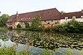 Dülmen, Buldern, Schloss Buldern -- 2016 -- 2610.jpg