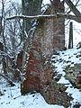 DAH-Lauterbach Schloß 012 Schloßmauer 201501 297.JPG
