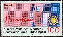 wiki deutscher hausfrauen bund