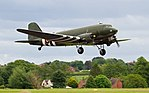 DC3 Dakota (14195139929).jpg