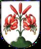 Wappen von Erbsen