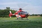 DRF Eurocopter EC135 Christoph 44 D-HDRK Göttingen 2017 03.jpg