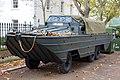 DUKW 161 XUU, London.jpg