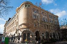 Ecole Duperré