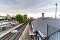 Dalkey Railway Station - Dublin Area Rapid Transit Station (DART) - panoramio.jpg