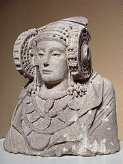 Lady of Elche