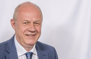Minister for the Cabinet Office - Image: Damian Green Cabinet Office