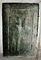 Damshagen, St. Thomas- Kirche Grabstein 1601 Cort von Plessen und seine Ehefrau Cattrine Molke 2.JPG
