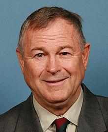 Dana Rohrabacher stupid fuking repelican