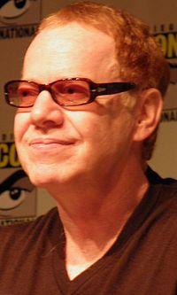 Danny Elfmann