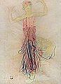 Danseuse cambodgienne (Auguste Rodin) (10743724906).jpg