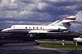 Dassault Falcon 20C (F-ODOK 162) (7814248970).jpg