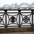 Daugava Embankment. Railings-2.jpg
