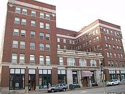 Davenport Hotel Iowa Jpg