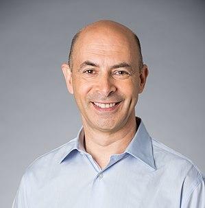 David Levin (businessman) - Image: David Levin