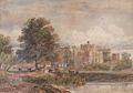 David Cox (II) - Brougham Castle, Cumberland.jpg