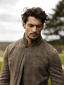 f7873763a32ad David Gandy for GQ Japan by Arnaldo Anaya-Lucca (2009)