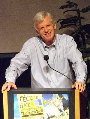 David Kilgour - David Kilgour in 2008