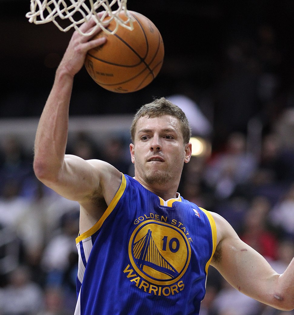 David Lee Warriors