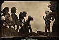 David Livingstone memorial in Blantyre; Livingstone's encoun Wellcome V0018870.jpg