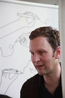 David Shrigley British artist