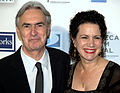 David Steinberg and Susie Essman 2009.jpg