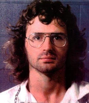 Branch Davidians - David Koresh in 1987.