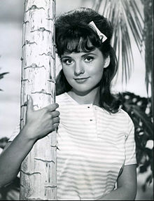 Dawn Wells gilligan's island