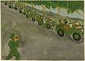 De president, de vice-pesident en andere leiders worden verbannen naar Sumatra Rijksmuseum NG-1998-7-16.jpeg
