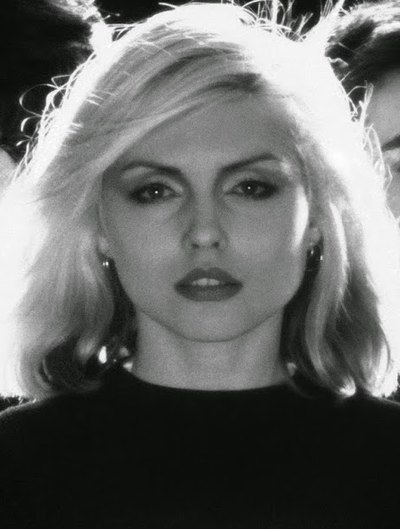 Debbie Harry, American singer-songwriter and actress