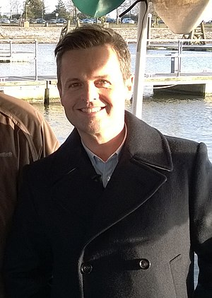 Declan Donnelly - Donnelly in 2014