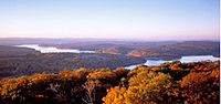 Deep Creek Lake Maryland Panoramic View.jpg