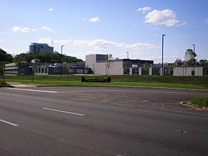 Bureau of Medicine and Surgery - Defense Health Headquarters, Falls Church, Virginia