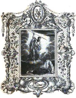 Defoe - Robinson Crusoé, Borel et Varenne, 1836, illust page 152-1