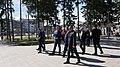 Delegacioni qeveritar i Kosovës në Sjenicë.jpg