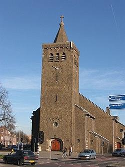 Delft - Allerheiligen kerk.jpg