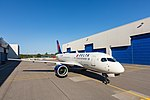 Delta's first Airbus A220 (43954685634).jpg