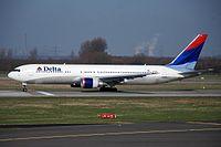 N169DZ - B763 - Delta Air Lines