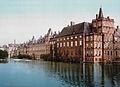 Den Haag - Vijverberg 1900.jpg