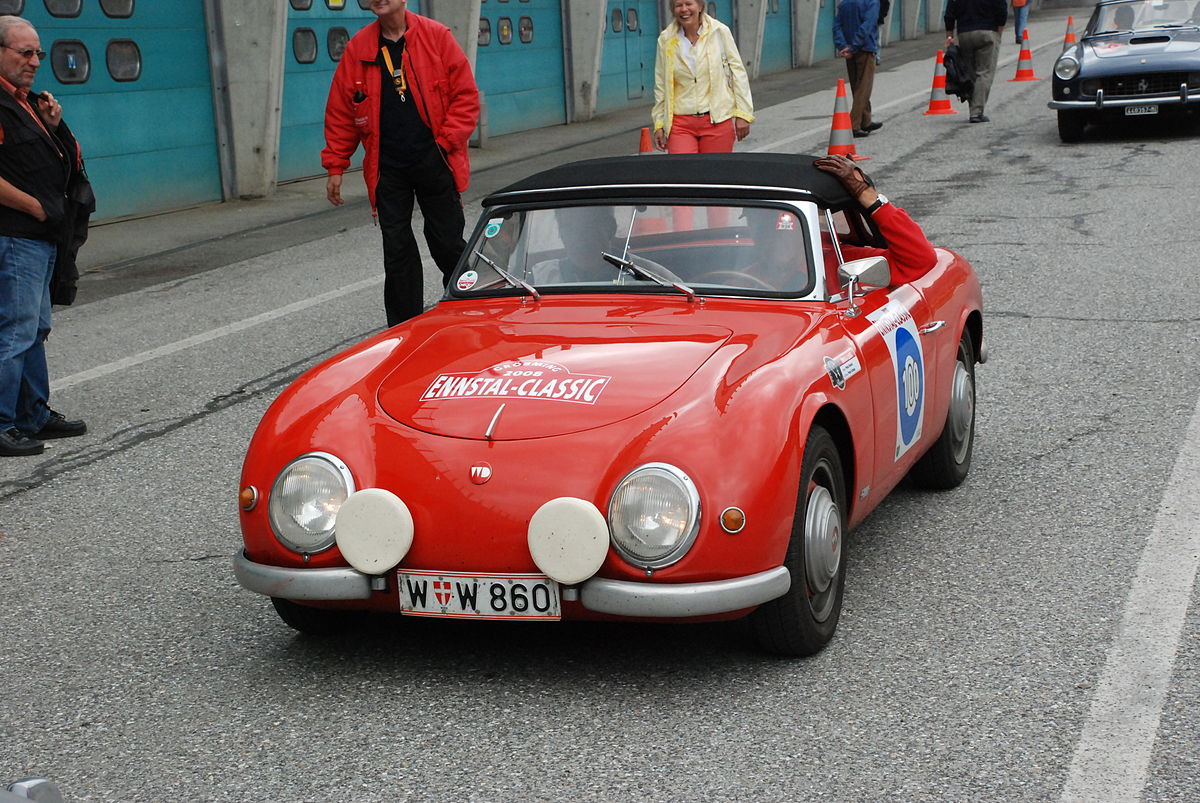 Denzel Automobile Wikipedia